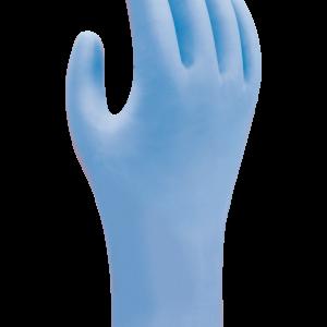 rękawica nitrylowa showa